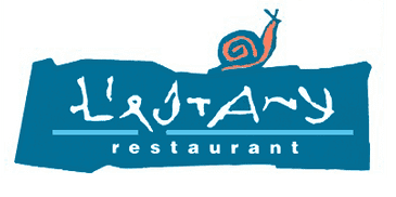 Restaurant L'Estany logo